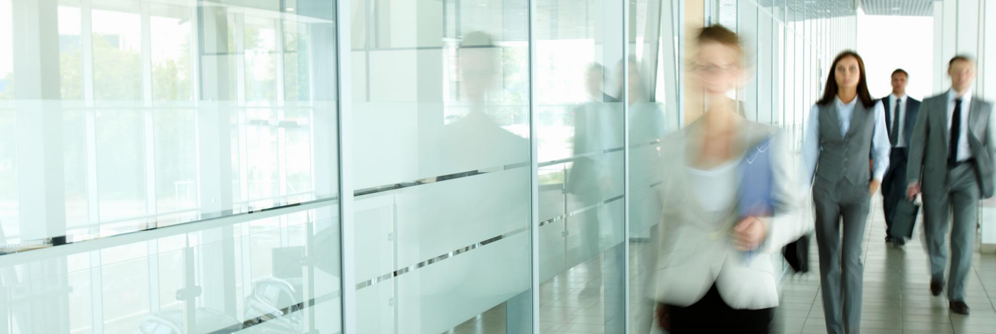 Executive Level Screen